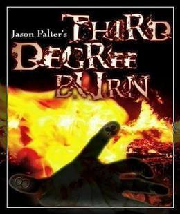 Third Degree Burn by Jason Palter