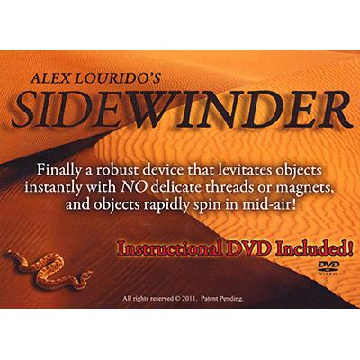 Sidewinder by Psychotic Neurotics