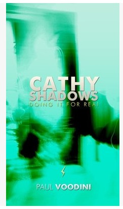 Cathy Shadows by Paul Voodini