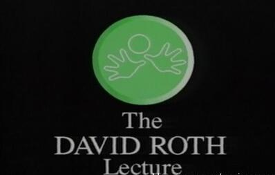 David Roth Lecture 1985 at the 4th British Close Up Magic