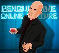 Roddy McGhie LIVE Penguin LIVE
