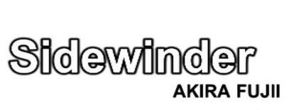 Sidewinder by Akira Fujii