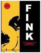 Fink by Ben Harris & Kyle Macneil