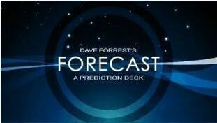Forecast by David Forrest