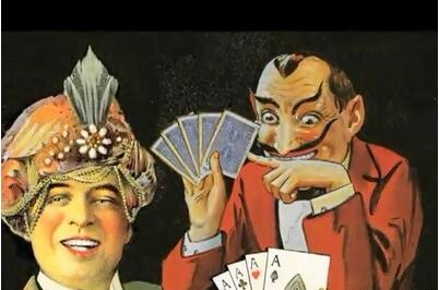MacDonald's Aces by MAGIC MAKERS