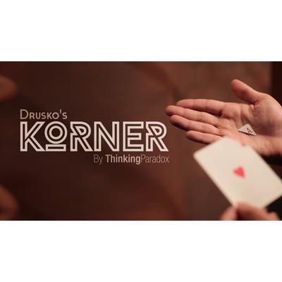Korner by Drusko