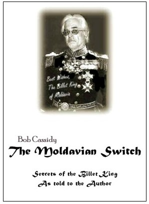 The Moldavian Switch by Bob Cassidy