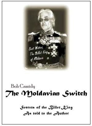 The Moldavian Switch by Bob Cassidy