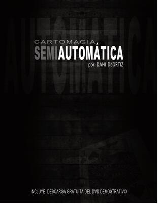 Semiautomatica by Dani DaOrtiz