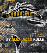STITCHED by Alexander Kolle