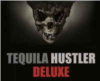 Tequila Hustler DELUXE by Mark Elsdon Peter Turner Colin McLeod and Michael Murray Instant Download