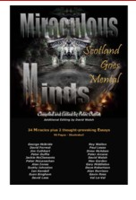 Scotland Goes Mental by Peter Duffie DRM Protected Ebook Download