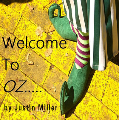 Return to Oz by Justin Miller