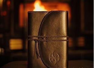 The Secret Books Vol.2 by De'Vo