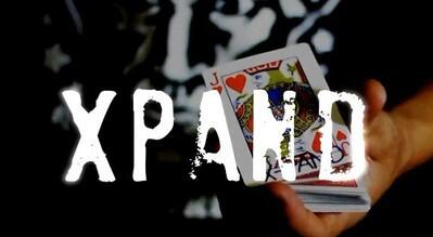 Xpand by Randon David & Christyrious