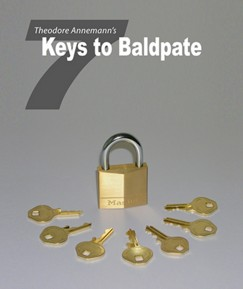 Seven Keys to Baldpate by Annemann
