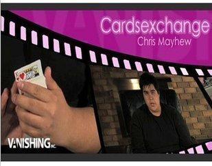 Cardsexchange by Chris Mayhew