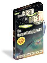 Area 51 by Steve Fearson