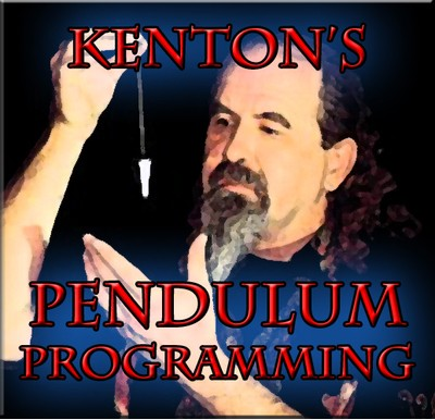 Pendulum Programming by Kenton Knepper