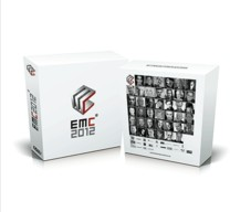 EMC 2012 by Essential Magic Conference 8 DVD Box Set