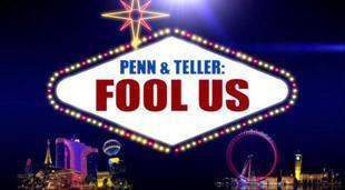 Penn and Teller  Fool Us S01E07
