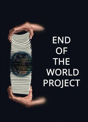 End of the World Project by EOTW Artist