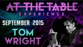 At the Table Live Lecture by Tom Wright September 2nd 2015 video DOWNLOAD