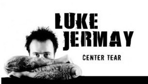 The Real Time Center Tear by Luke Jermay