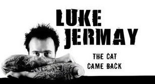 the Cat Came Back by Luke Jermay