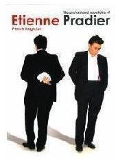 Professional Repertoire of Etienne Pradier