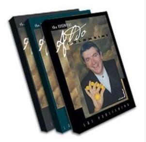 Essential Aldo by Aldo Colombini 3 Volume set