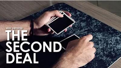 The Second Deal 2.0 by Alex Pandrea