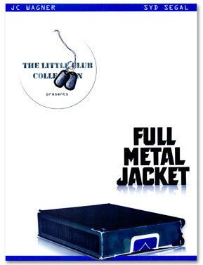 Full Metal Jacket by Jc Wagner & Syd Segal
