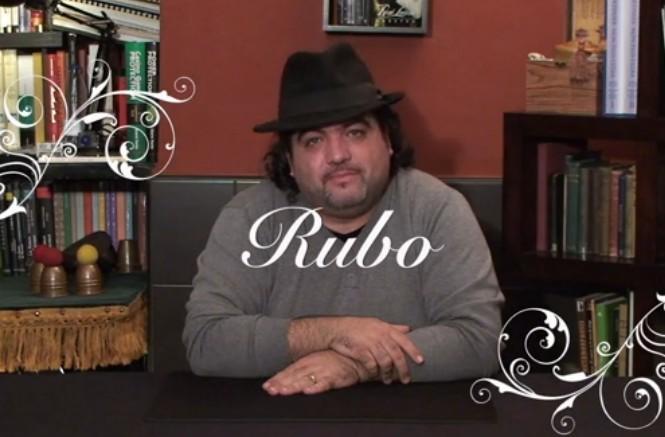Rubo by Juan Luis Rubiales
