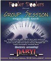 Group Session by Daryl