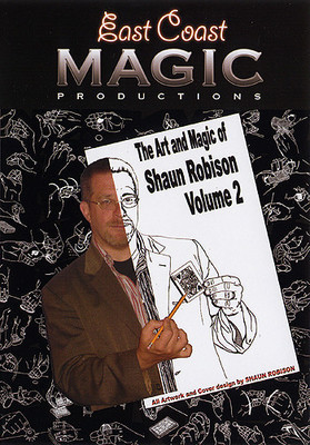 The Art And Magic by Shaun Robison