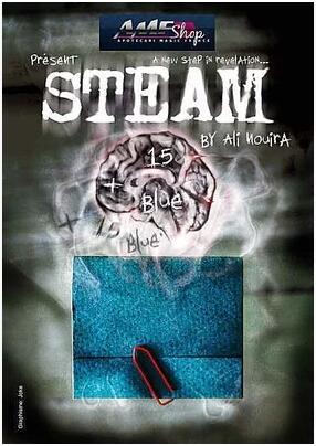 Steam by Ali Nouira