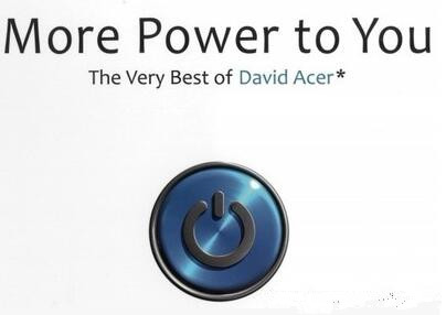 More Power To You by David Acer