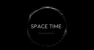 Space Time by Tom Elderfield