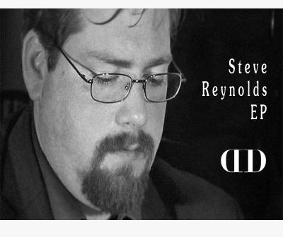 Steve Reynolds EP by Steve Reynolds