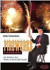 Fireworks by Aldo Colombini