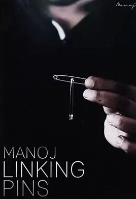 Manoj Linking Pins by Manoj Kaushal