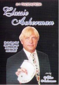 Classic Ackerman by Allan Ackerman