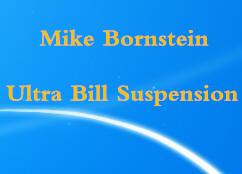 Ultra Bill Suspension by Mike Bornstein