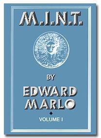 M.I.N.T. Volume 1 by Edward Marlo
