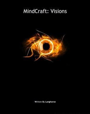 Mindcraft Visions by Bill Dekel
