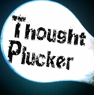 Thought Plucker by Rick Lax