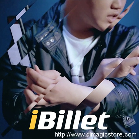 iBillet by Zee J Yan & Sansminds Creative Lab