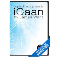 iCaan – Card At Any Number by James Went