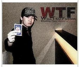 WTF Fusion by Will Tsai